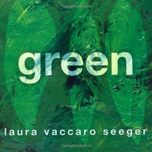 Green Laura Vaccaro Seeger